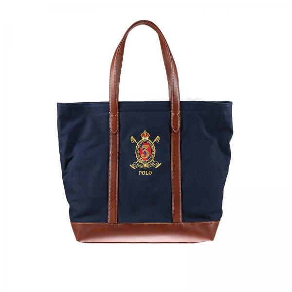62e806aed0 Polo Ralph Lauren Men s Navy Bags