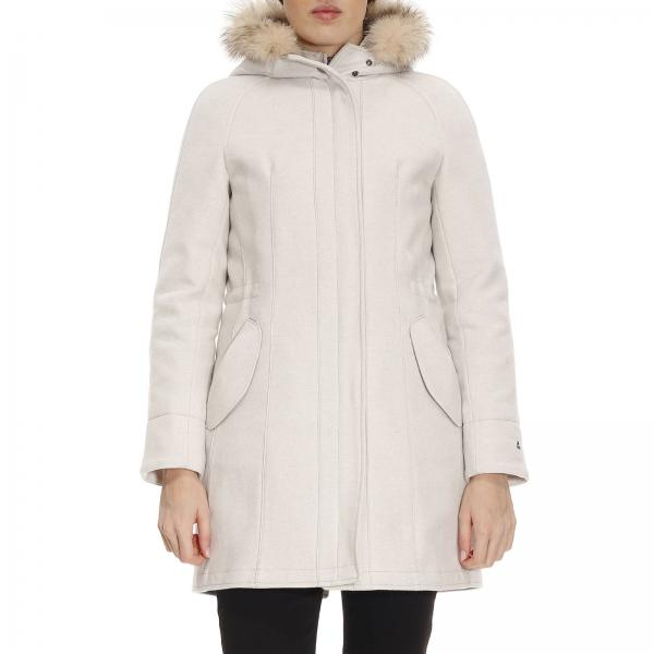 Coat Women Peuterey