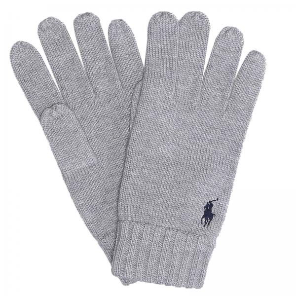 Gloves Men Polo Ralph Lauren