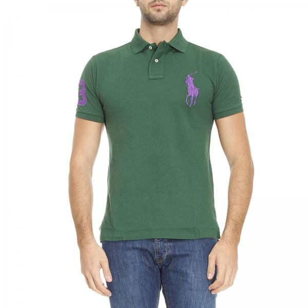 T-shirt Uomo Polo Ralph Lauren