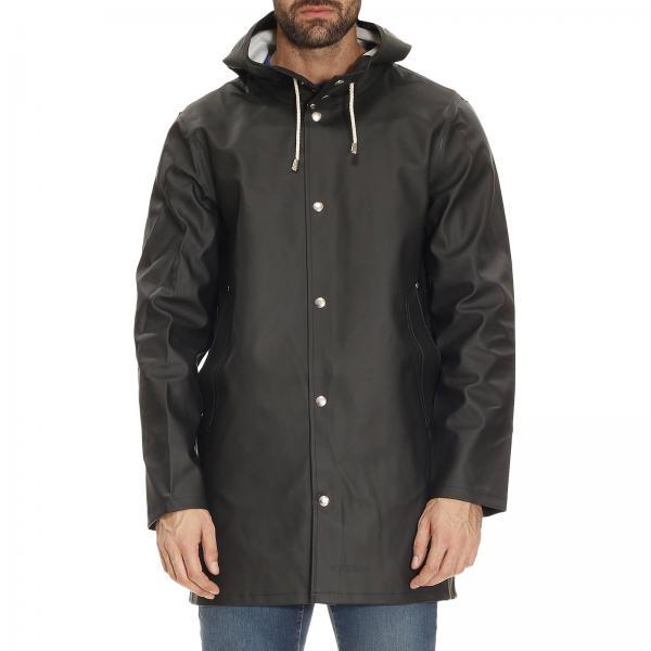 beste Turnschuhe reich und großartig süß billig Mantel für Herren Stutterheim