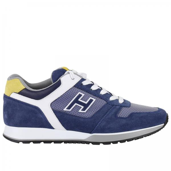 purchase cheap e212f ba269 Sneakers Scarpe Uomo Hogan
