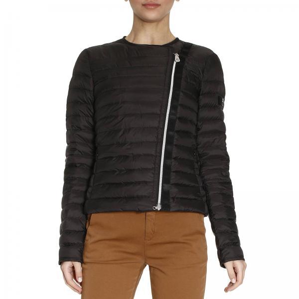 Jacke für Damen Peuterey   Jacke Peuterey Dalasi Mq - Giglio DE 04dfff790e
