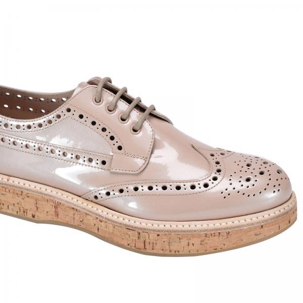 Continuativo Artículo Zapatos De Cordones 9lpgiglio Church's Mujer De0037 F0UqOF