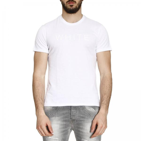 T-shirt Homme Brooksfield