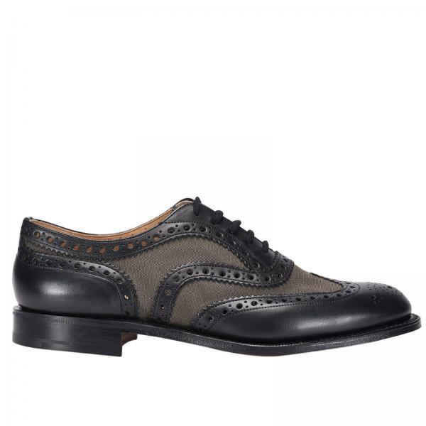 Chaussures derby Churchs BURWOOD H