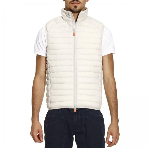 Gilet Uomo Save The Duck