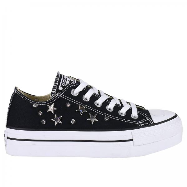 converse platform limited edition donna