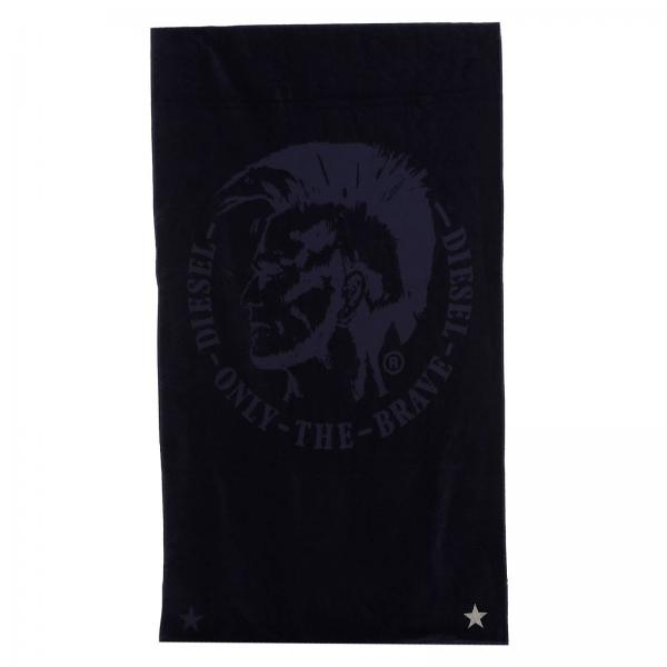 Beach Towel Men Diesel Navy Beach Towel Men Diesel