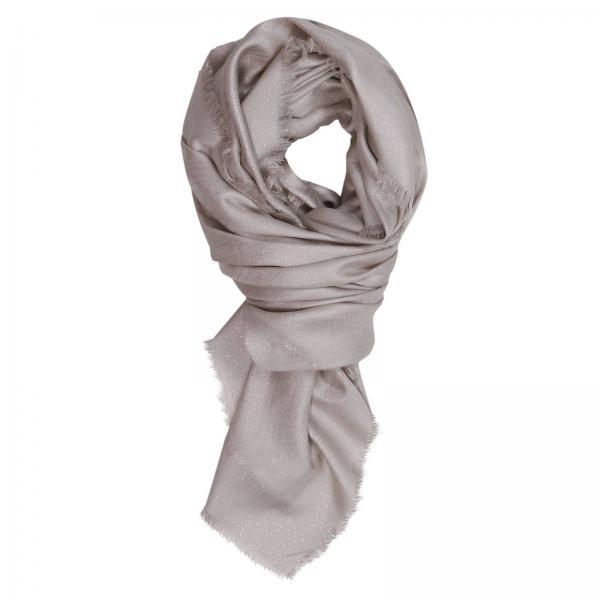 nuovo stile 74a23 4a8ab sciarpa donna fendi