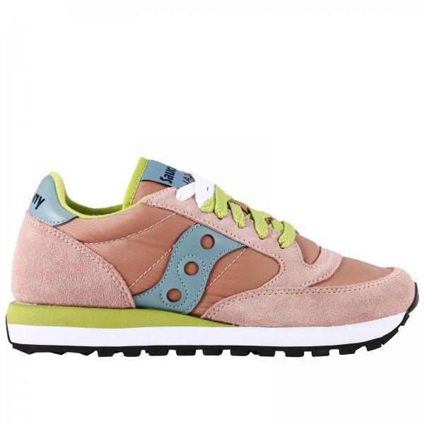 Sneakers Women Saucony Pink 767303e34e