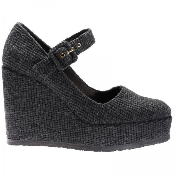 Wedge Shoes Women Castaner
