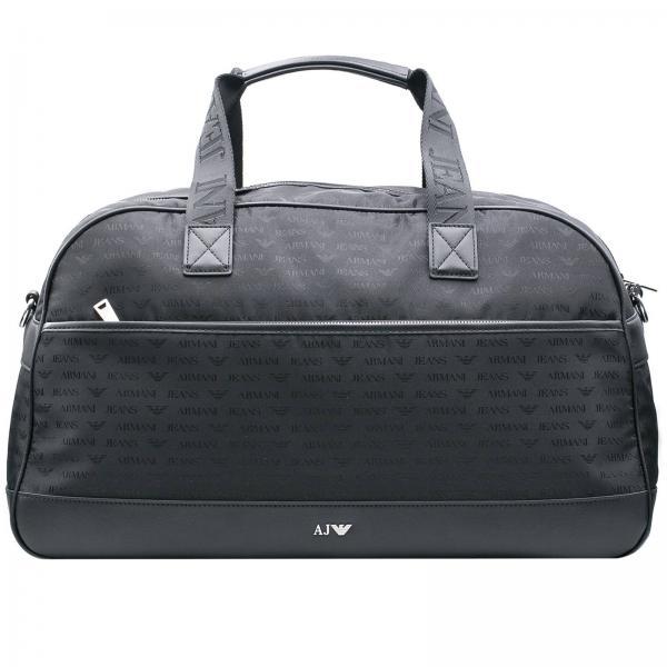 Armani Jeans Men S Black Bags Bags Men Armani Jeans Giorgio