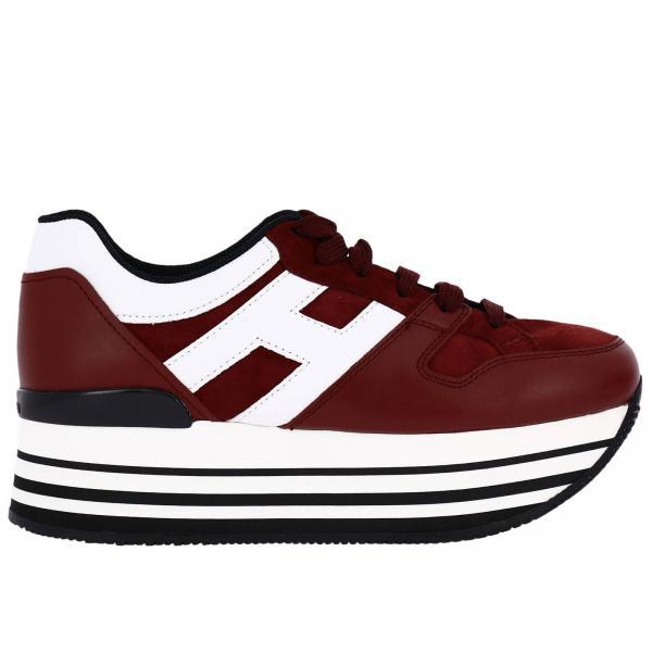 hogan donna sneaker h