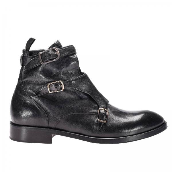 Chaussures - Bottines Raparo MWT0So