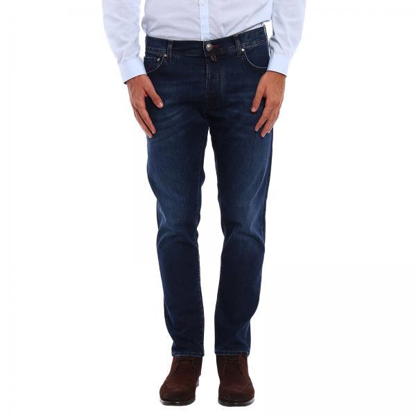 jeans f r herren jacob cohen stone jeans jacob cohen. Black Bedroom Furniture Sets. Home Design Ideas