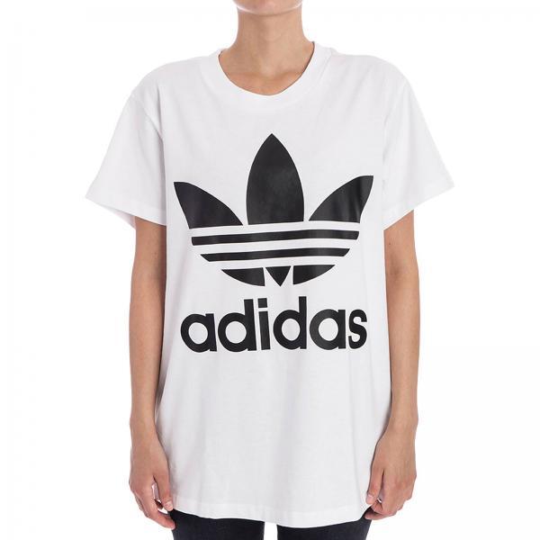 maglia adidas donna