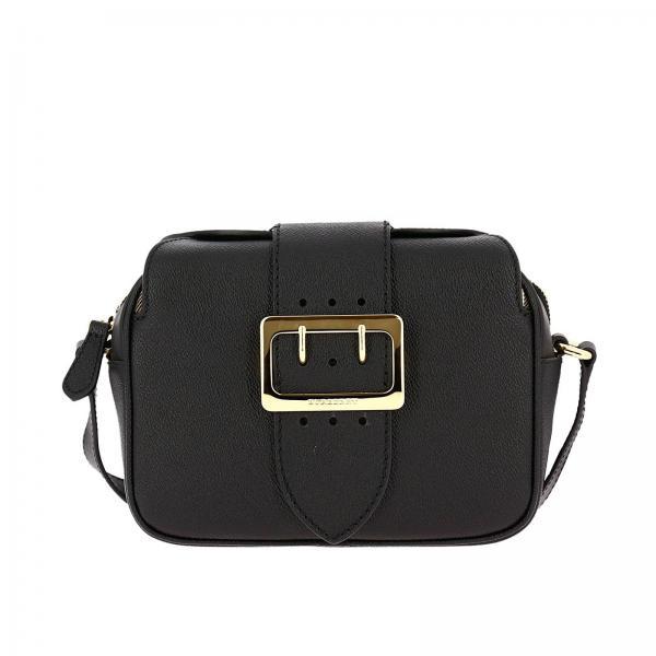 a6ae16c5257e Burberry Women s Black Crossbody Bags