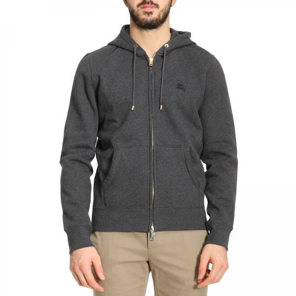 burberry hoodie men