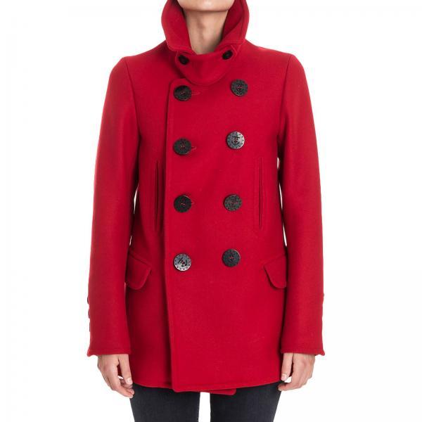 Damen Dsquared2 Mantel Für Für Dsquared2 Damen Für Dsquared2 Mantel Damen Mantel Für Mantel IE2DH9eYW