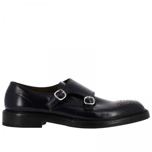Zapatos de cordones Green George 7065