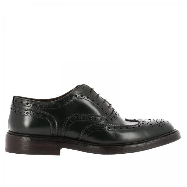 Zapatos de cordones Green George 4080