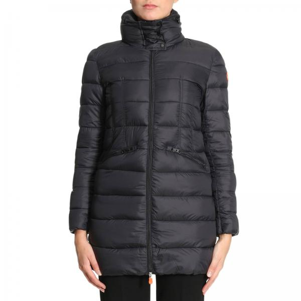 Cappotto Donna Save The Duck  a26be9c2b1f
