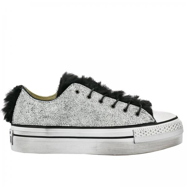 converse donna limited edition platform