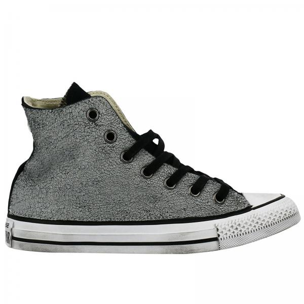 all star converse pelle donna limited edition