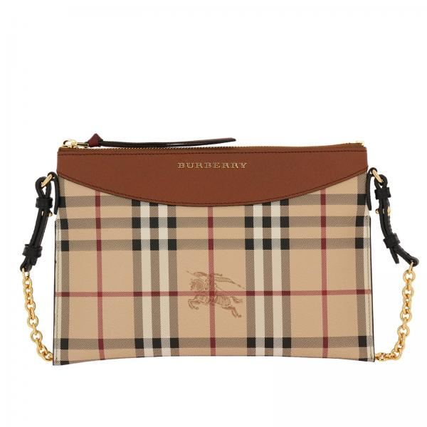 Burberry Women S Beige Crossbody Bags 4059654 Giglio En