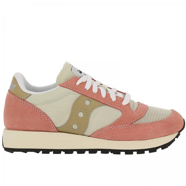 79eaab5ff459 Saucony Women s Brown Sneakers