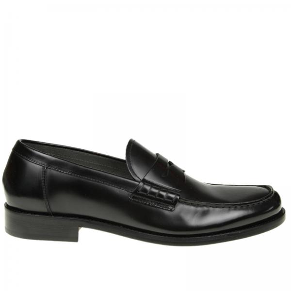 Loafers men Doucal's