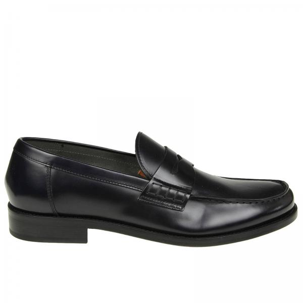 Loafers Doucals DU1006BELFUS007N