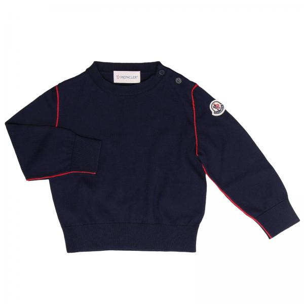 moncler pull