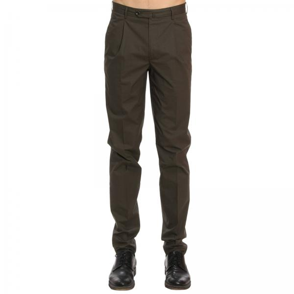 Pants Incotex 1GWT29 9144R