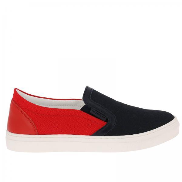 scarpe bambino moncler