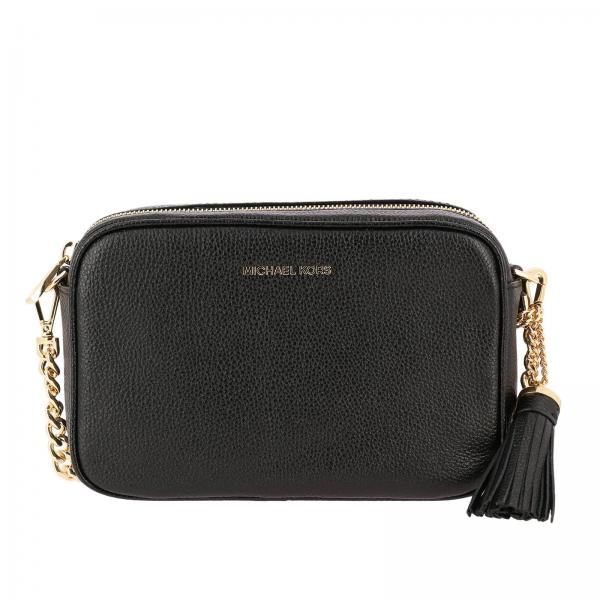 Mini Bag Women Michael Michael Kors Black eb8f2f96c7479