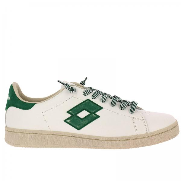 Sneakers Lotto Leggenda T4555