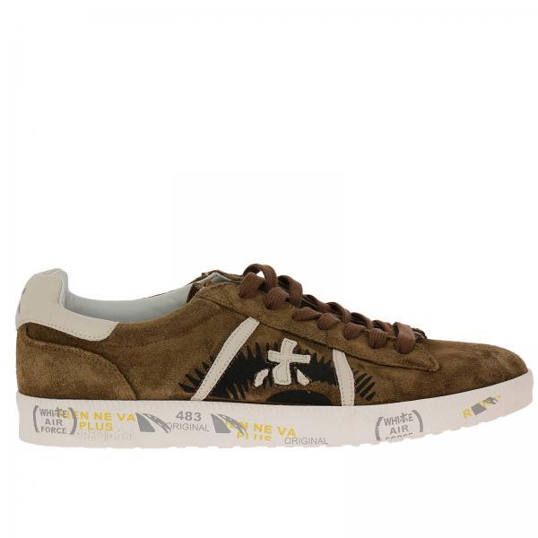 鞋 男士 Premiata