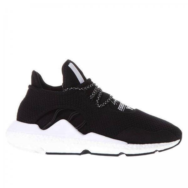 adidas originali uomini neri uomini scarpe scarpe adidas