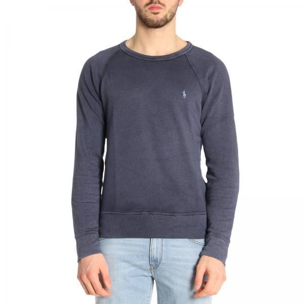 aa92fa05a01d07 Sweatshirt Homme Polo Ralph Lauren   Sweatshirt Homme Polo Ralph ...