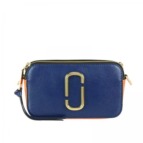Marc Jacobs Women S Handbag M0012007 Snapshot Giglio En