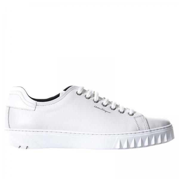 Sneakers men Salvatore Ferragamo