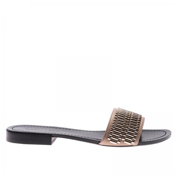 KENDALL + KYLIE Flat Sandals Shoes Women Latest Collections  Discount Deals Outlet For Sale Sale Cheapest Hot Sale Sale Online JWgfI