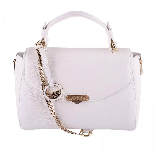 Mini bag Women Versace Collection White  ce5419bf87a19