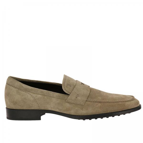 Schuhe herren Tod's