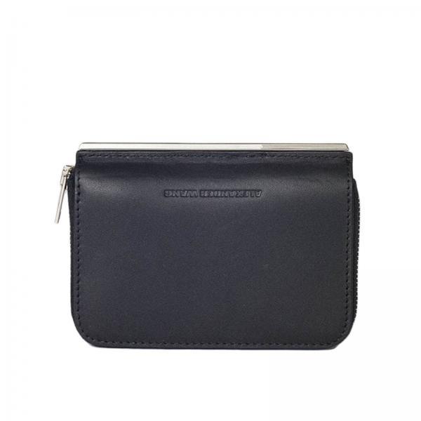 Tasche Für Alexander Damen Mini Schwarz Wang OXZiTPku