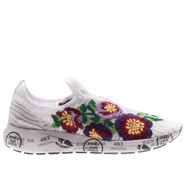 Premiata Janei sneakers
