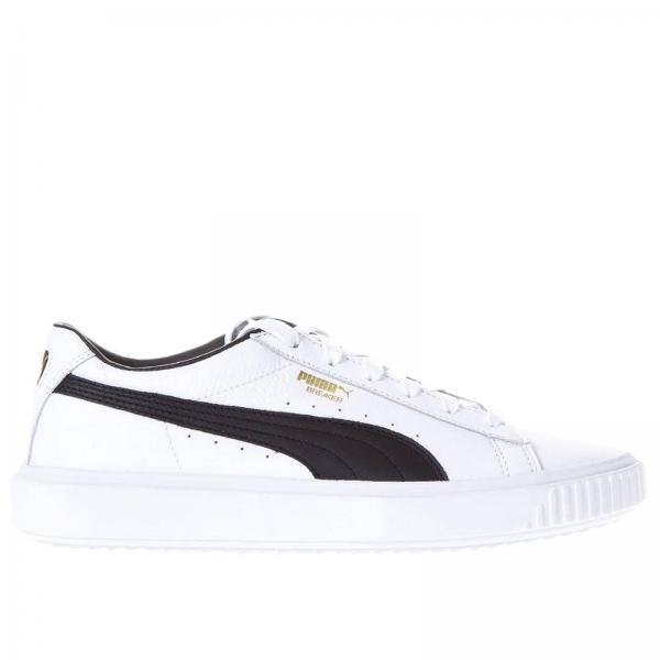Puma Select Men s White Sneakers  49734fcf0
