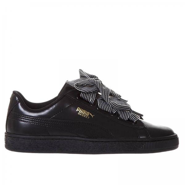 8028d5024b3e Puma Select Women s Black Sneakers
